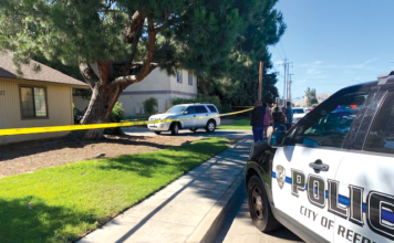 Man fatally shot in Reedley - Mid Valley Times